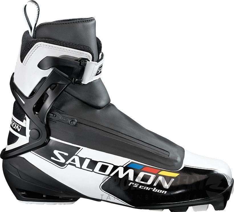 Skating Schuh Salomon RS Carbon Grösse 42 in Liechtenstein