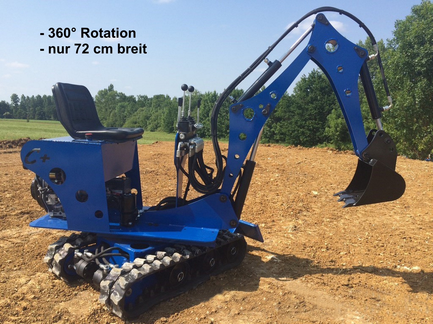 microbagger zwerg 360 mumbaggers webseite. Black Bedroom Furniture Sets. Home Design Ideas