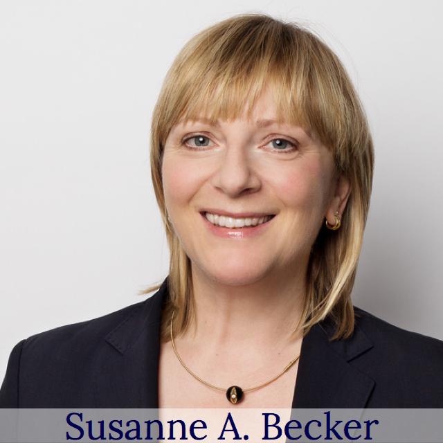 Susanne A. Becker, Anwältin Rechtsanwältin Arbeitsrecht Hamburg