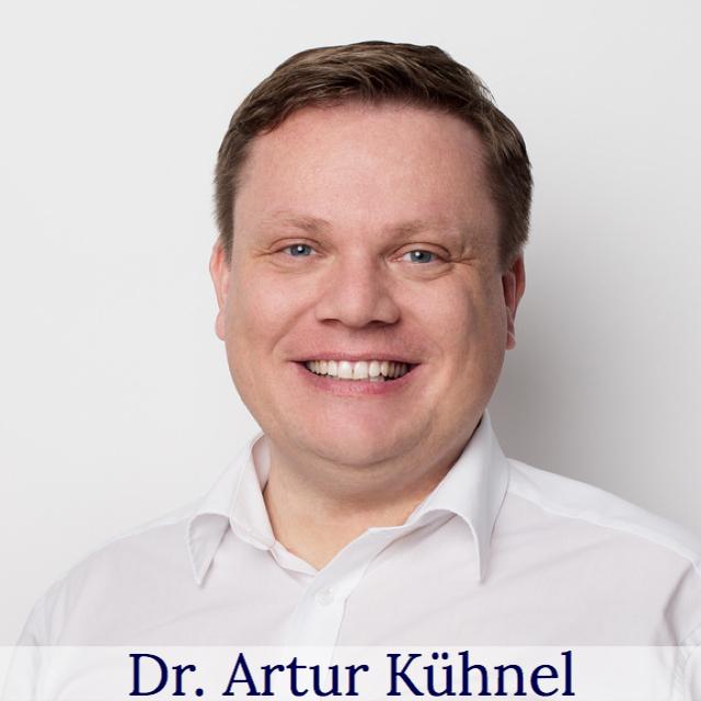Anwalt für Arbeitsrecht Dr. Artur Kühnel