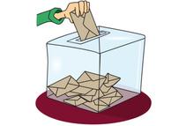 A voté !