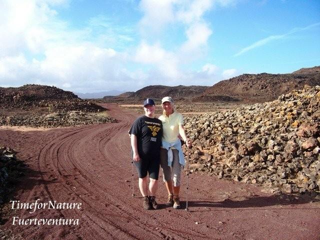 Vulkanweg