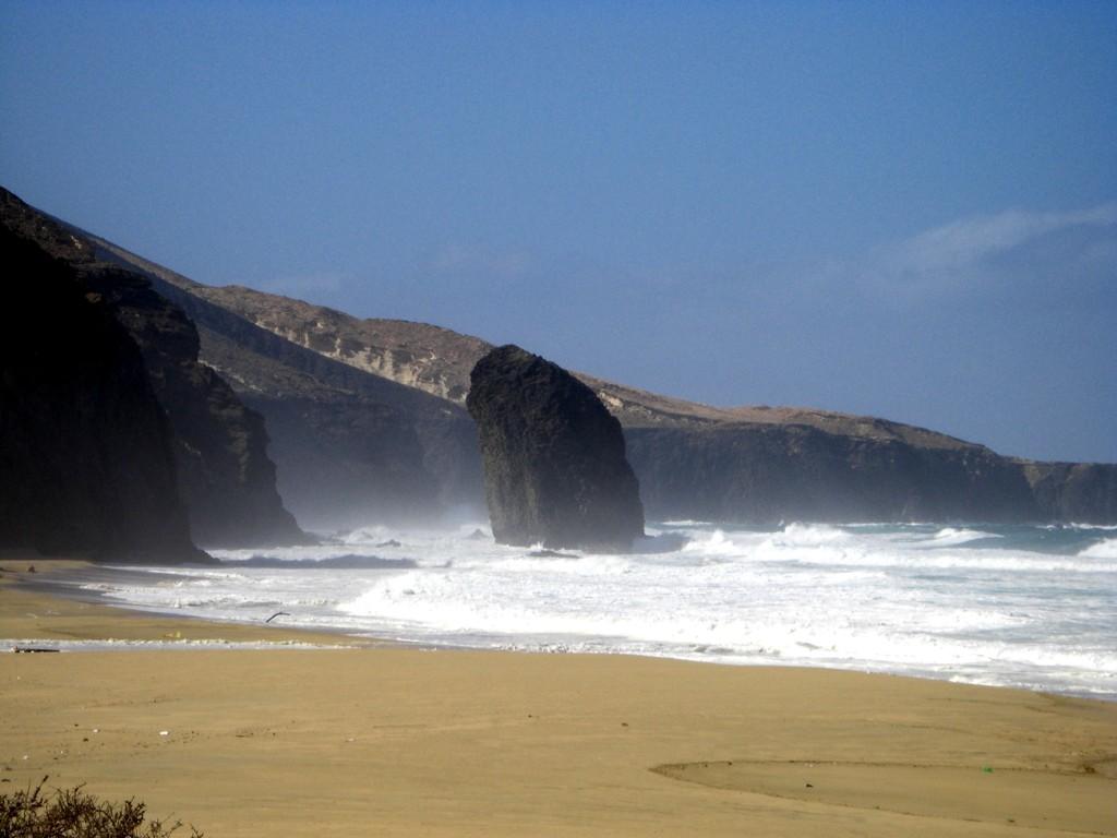 Roque del Moro