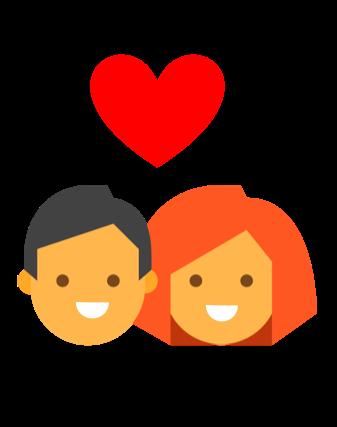 Modernes Mentaltraining für Partnerschaft, Familie und Beziehungen