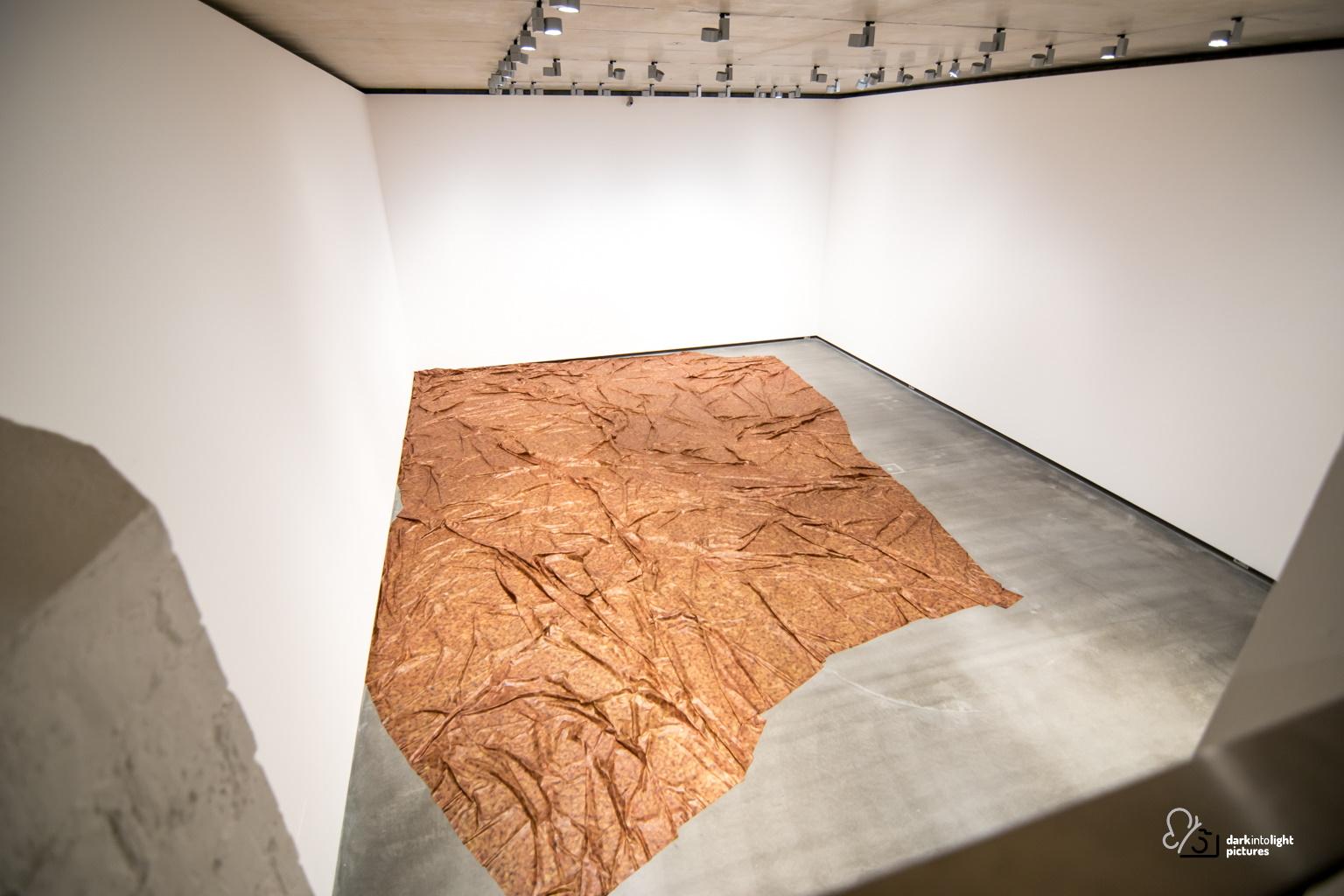 """""""Tabula Rasa"""" in der Kunsthalle St. Annen"""