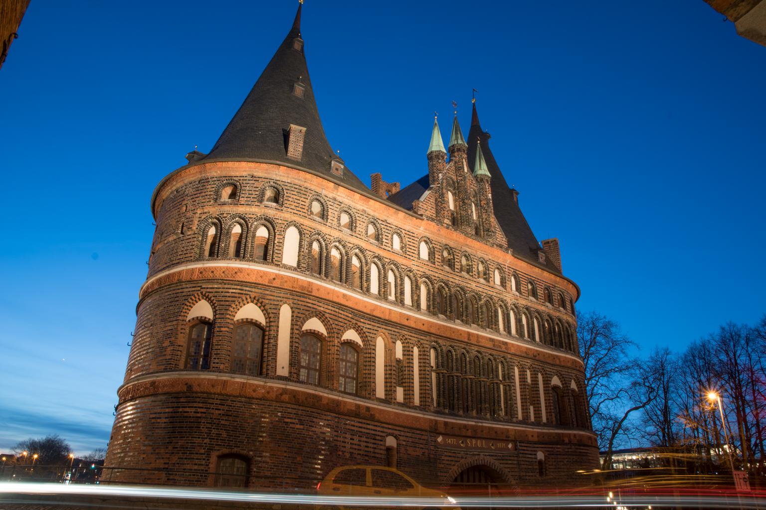 Lübeck, meine Heimatstadt wiederentdeckt