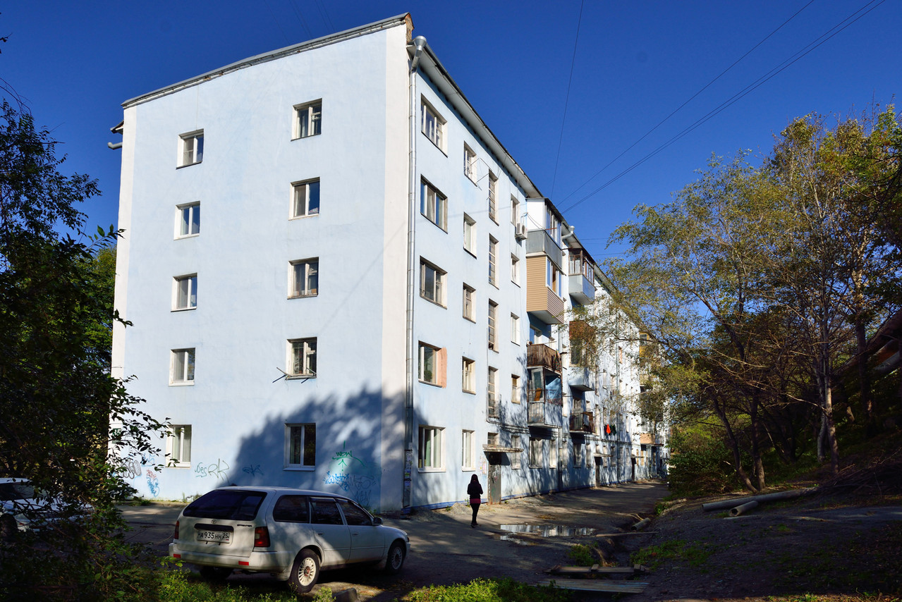 ул. Калинина 35.