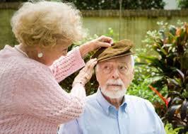 Alzheimer's sickness