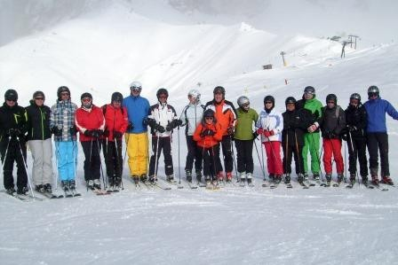 Dolomiti-Superski-Gruppe