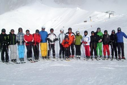 Dolomiti-Superski-Gruppe