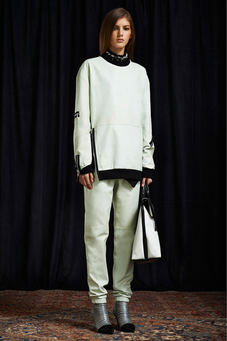 3.1 Phillip Lim, Fall 13