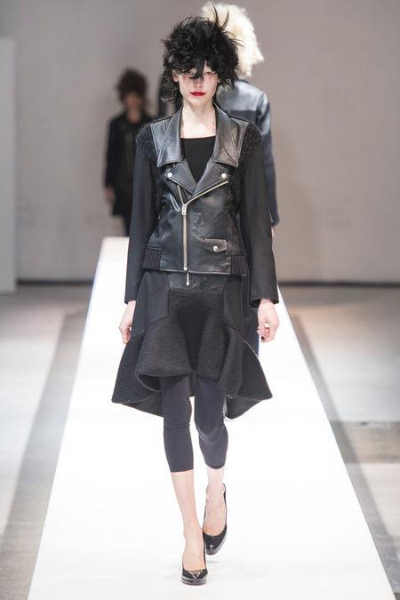 Junya Watanabe, Fall 13
