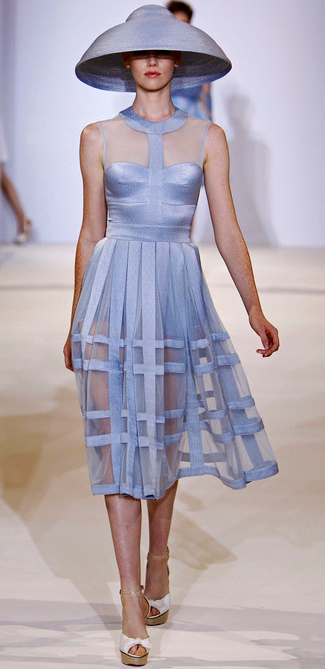Temperley London, Spring 13