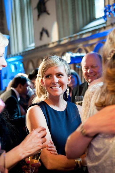 Belvoir Castle Fashion Awards