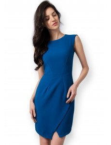 Closet Blue Dress