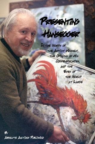 Presenting Hansegger