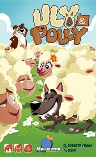 Uly et Polly - 10,00 €