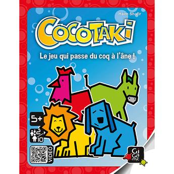 "<FONT size=""5pt"">Cocotaki - <B>9,90 €</B> </FONT>"