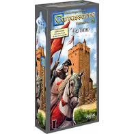 """<FONT size=""""5pt"""">Carcassonne Ext 4 La Tour - <B>18,00 €</B> </FONT>"""