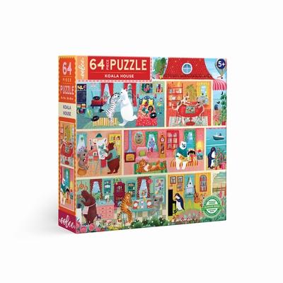 Puzzle La maison des Koalas - 13,00 €