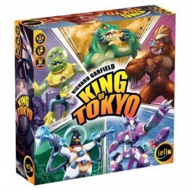 """<FONT size=""""5pt"""">King of Tokyo - <B>32,00 €</B> </FONT>"""