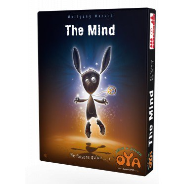 "<FONT size=""5pt"">The Mind - <B>13,00 €</B> </FONT>"