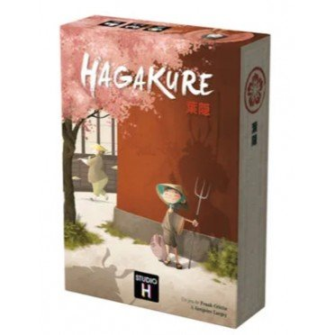 "<FONT size=""5pt"">Hagakure - <B>15,00 €</B> </FONT>"