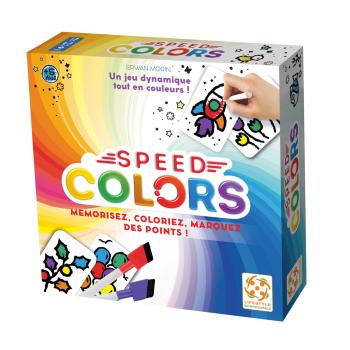 "<FONT size=""5pt"">Speed Colors - <B>15,90 €</B> </FONT>"