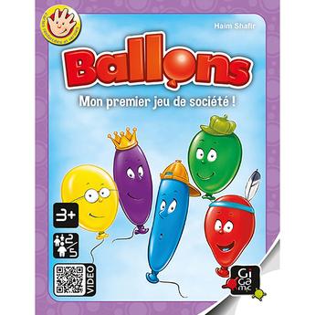 "<FONT size=""5pt"">Ballons - <B>9,90 €</B> </FONT>"
