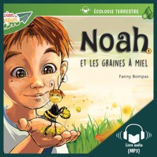 """<FONT size=""""5pt"""">Noah et les graines de miel - <B>3,00 €</B> </FONT>"""