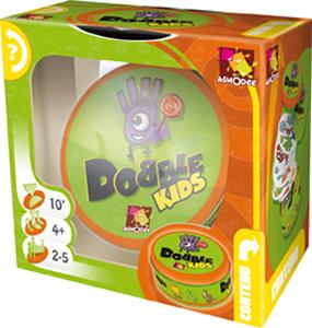 "<FONT size=""5pt"">Dobble Kids - <B>11,00 €</B> </FONT>"