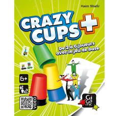 "<FONT size=""5pt"">Crazy cups + - <B>9,00 €</B> </FONT>"
