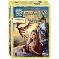 """<FONT size=""""5pt"""">Carcassonne Ext. 3 Princesse... - <B>18,00 €</B> </FONT>"""
