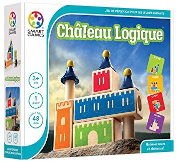 """<FONT size=""""5pt"""">Chateau Logique - <B>29,50 €</B> </FONT>"""