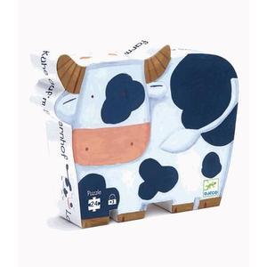 """<FONT size=""""5pt"""">Puzzle Les vaches - <B>13,00 €</B> </FONT>"""