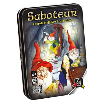 """<FONT size=""""5pt"""">Saboteur - <B>14,00 €</B> </FONT>"""