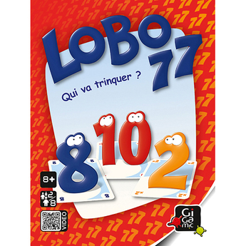 "<FONT size=""5pt"">Lobo 77 - <B>14,00 €</B> </FONT>"