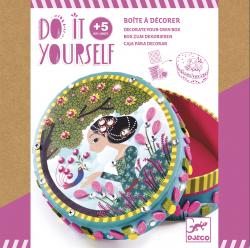 "<FONT size=""5pt"">DIY Boite Petits secrets - <B>11,90 €</B> </FONT>"