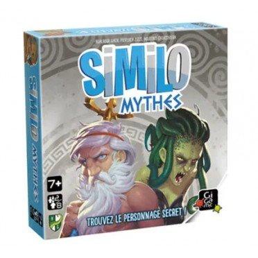"<FONT size=""5pt"">Similo Mythes - <B>12,00 €</B> </FONT>"