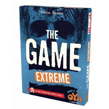 "<FONT size=""5pt"">The Game  Extrême- <B>12,50 €</B> </FONT>"