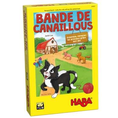 """<FONT size=""""5pt"""">Bande de canaillous - <B>12,50 €</B> </FONT>"""