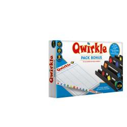 """<FONT size=""""5pt"""">Pack Qwirkle  - <B>9,90 €</B> </FONT>"""