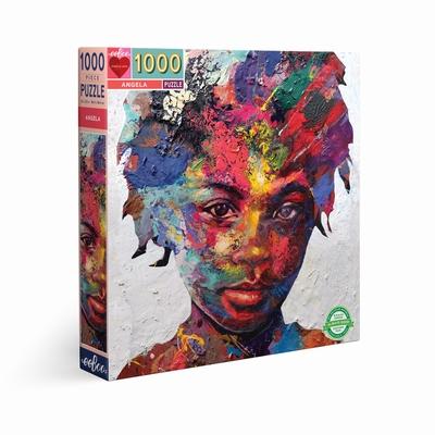 Puzzle Angela - 23,90 €