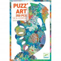 "<FONT size=""5pt"">Puzz'art Sea horse 350P - <B>15,00 €</B> </FONT>"