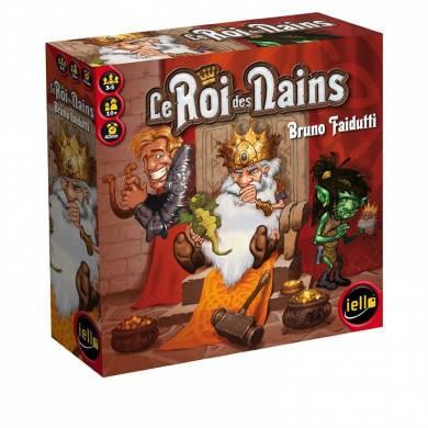"""<FONT size=""""5pt"""">Le roi des nains - <B>16,00 €</B> </FONT>"""