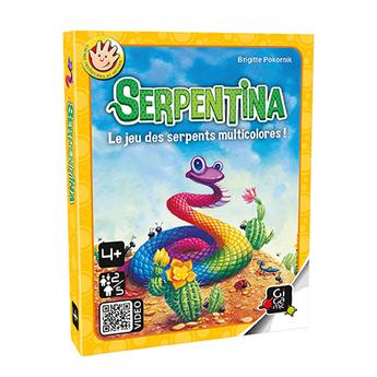"""<FONT size=""""5pt"""">Serpentina - <B>9,90 €</B> </FONT>"""