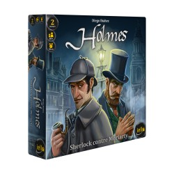 "<FONT size=""5pt"">Holmes - <B>21,00 €</B> </FONT>"