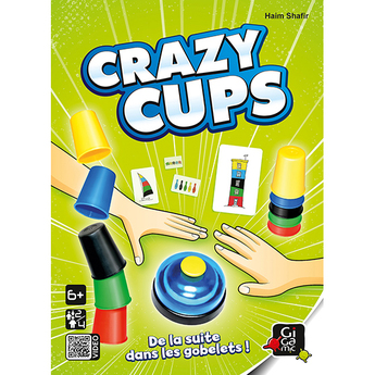 "<FONT size=""5pt"">Crazy cups - <B>20,00 €</B> </FONT>"