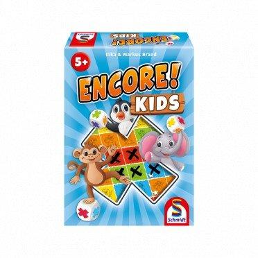 "<FONT size=""5pt"">Encore Kids - <B>14,90 €</B> </FONT>"