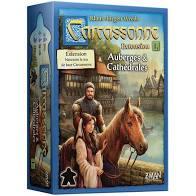 """<FONT size=""""5pt"""">Carcassonne Ext.1 Auberges... - <B>18,00 €</B> </FONT>"""